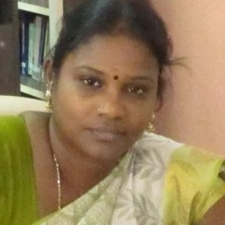 Pushpavalli R's picture